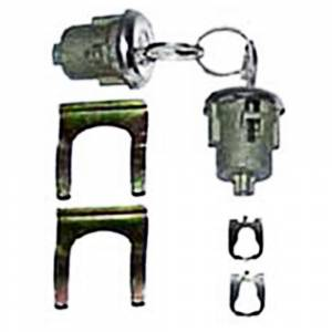 Lock Sets - Door Locks