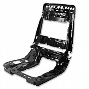 Seat Parts - Seat Frames