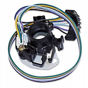 Steering Column Parts - Turn Signal Switches