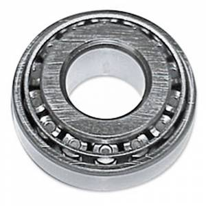 Wheel Bearings - Wheel Bearings