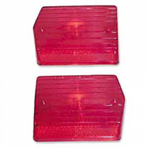 Taillight Parts - Taillight Lenses