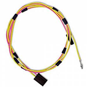 Factory Fit Wiring - Backup Light Harnesses
