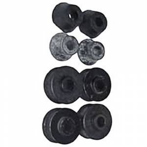 Rubber Cab Mounts - Rubber Cab Mounts