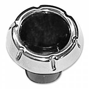 Audio & Radio Parts - Radio Knobs