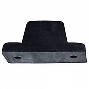Chassis & Suspension Parts - Rubber Suspension Bumpers