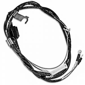 Factory Fit Wiring - Engine/Ignition Wiring Harnesses