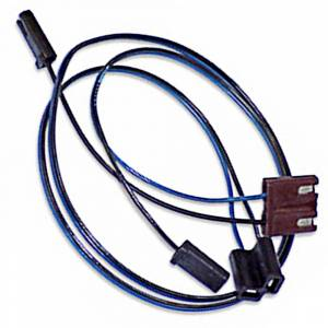 Factory Fit Wiring - Wiper Motor Wiring Harnesses