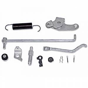 Carburetor Parts - Carburetor Linkage Rods