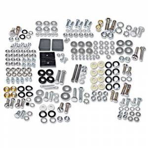 Convertible Parts - Top Frame Parts