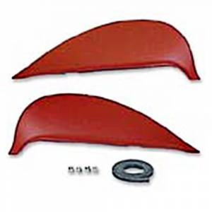 Fender Skirt Parts - Fender Skirt Hardware