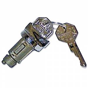 Lock Sets - Ignition Key & Tumblers