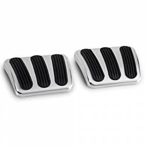 Accelerator Pedal Parts - Billet Gas Pedal Assemblies