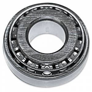 Wheel Bearings - Bearings & Seals