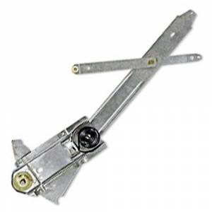 Window Restoration Parts - Window Regulator Parts