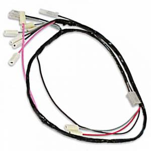 Wiring - Heater Harnesses