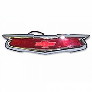 Taillight Parts - Third Brake Lights