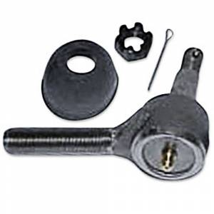 Suspension Parts - Tie Rod Ends