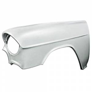 Sheet Metal Body Parts - Fenders