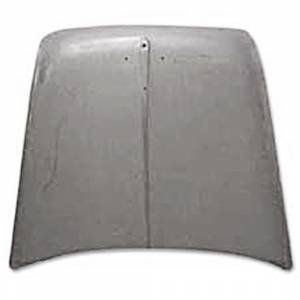Sheet Metal Body Parts - Hoods