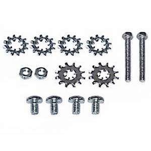Interior Screw Sets - Door & Quarter Window Sets