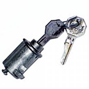 Glove Box Parts - Glove Box Lock Parts