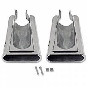 Exhaust Parts - Exhaust Extensions