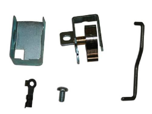 Chevy Truck Vin Decoder >> 1967-1968 Chevy Choke Thermostat Kit by Details