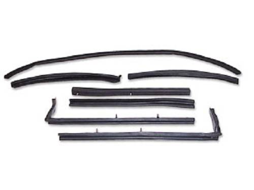 T&N Top Seal Kit For 1962-1963 Nova or Chevy II | H&H