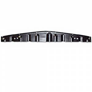 Chrome Bumpers - Front Bumper Filler Panels