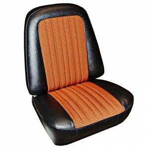 Interior - Seat Covers