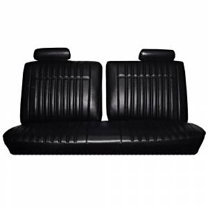 Interior Soft Goods - Seat Covers