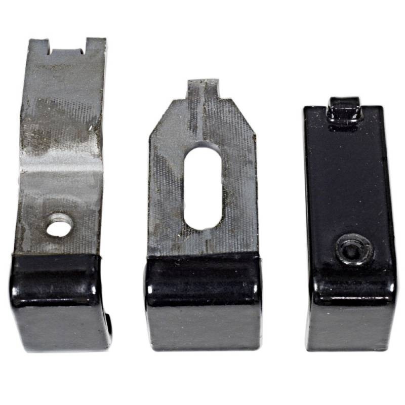 hh classic parts lower window frame stops does 1 side - Window Frame Parts