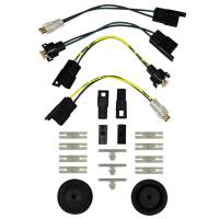 American Autowire - Classic Update Add-On Kit