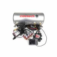 RideTech - Ride Pro X 3-Gallon Analog Control System