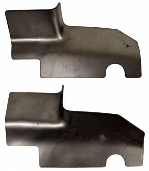 Experi Metal Inc - Rear Seat Riser To B-Pillar Brace - Image 1