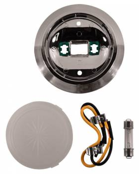 RestoParts (OPGI) - Dome Light Assembly - Image 1