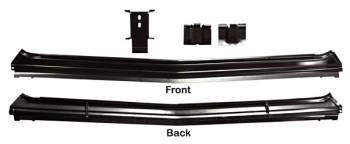 OER (Original Equipment Reproduction) - Tailpan - Image 1