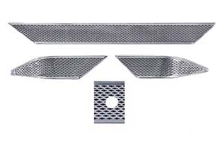 DKM Manufacturing - Dash Trim without any Holes - Image 1