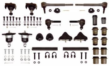 H&H Classic Parts - Front Suspension Rebuild Kit - Image 1