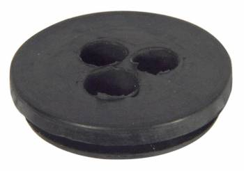 OER (Original Equipment Reproduction) - Firewall Windshield Washer and Vacuum Line Grommet - Image 1