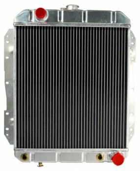 H&H Classic Parts - Aluminum Radiator - Image 1