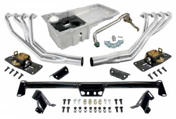Classic Performance Products - Deluxe LS Engine Install Kit - Image 1