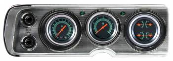 Classic Instruments - Classic Instruments Gauge Kit (G-stock SERIES) - Image 1