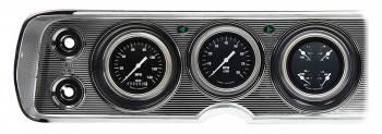 Classic Instruments - Classic Instruments Gauge Kit (Hotrod SERIES) - Image 1