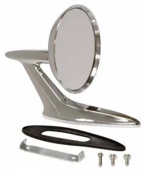 H&H Classic Parts - Outside Mirror LH or RH - Image 1