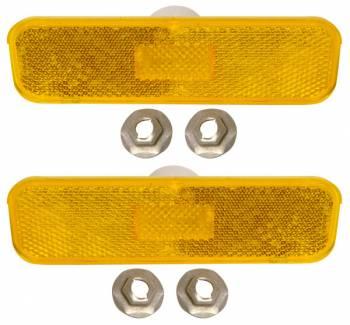 Trim Parts USA - Front Marker Light Assembly - Image 1