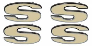 H&H Classic Parts - Fender Emblems - Image 1