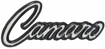OER (Original Equipment Reproduction) - Dash Panel Emblem - Image 1