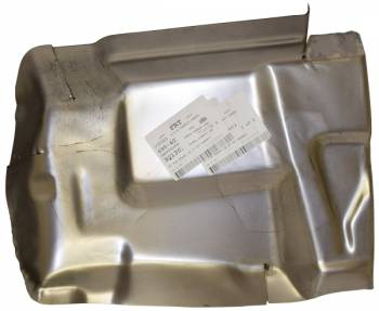 Experi Metal Inc - Toe Board LH - Image 1