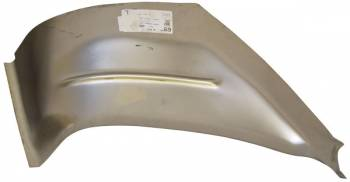 Golden Star Classic Auto Parts - Cowl Side Panel LH - Image 1